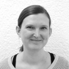Prof. Dr. Maude Schneider