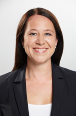 Prof. Dr. Dr. Christiane Hey, MHBA